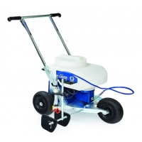 Traceur Graco 3 roues