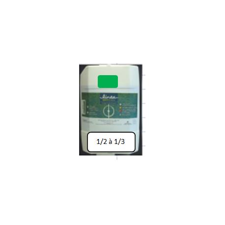 LINEA TRACAGE 402 - Vert